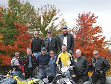 Our motorcycle club