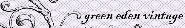Green Eden