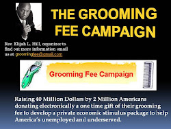 Organizer of the Gromming Fee Campaign