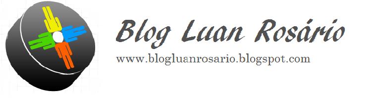 Blog Luan Rosário