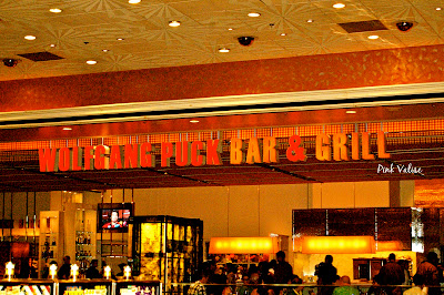 WolfgangPuckfront Las Vegas: Oh the Places You Can Eat! Wolfgang Puck Edition