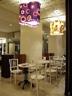 aseana cafe @ klcc