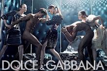 otra de Dolcce y Gabbana