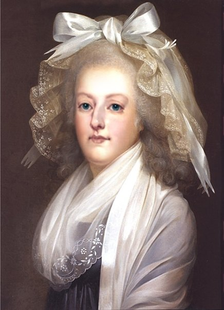 """a historical essay on the life of marie antoinette Marie antoinette never said """"let them eat cake ask history did marie-antoinette really say """"let them eat cake"""" news why the french despise the concept."""