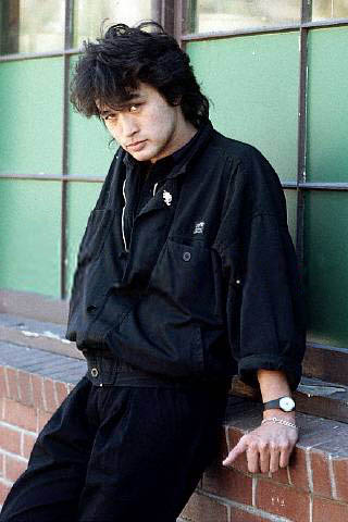 Adam S View Viktor Tsoi Kino A Russian Rock Icon