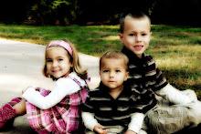 My Cute Kiddos