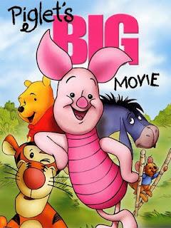 Forse non tuttti sanno che che animale pimpi for Winnie pooh ka che