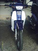 Yamaha SS110cc -  RM1100