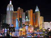 SMALL NEW YORK IN LAS VEGAS. (small new york)