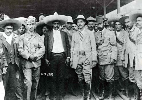 Caudillos Mexicanos a conciencia, Emilano Zapata (1 ...