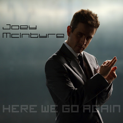 Joey McIntyre - Here We Go Again EP (2009)