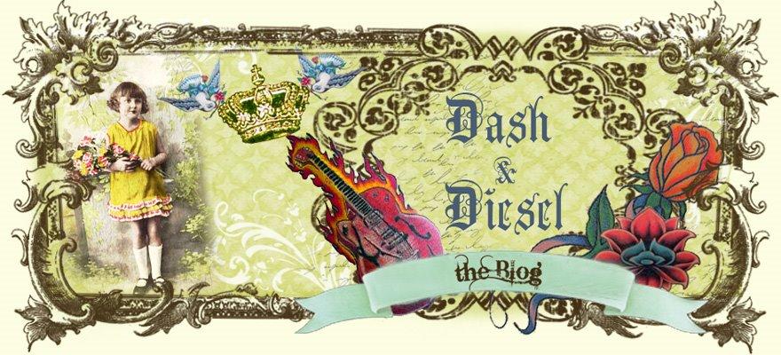 Dash & Diesel