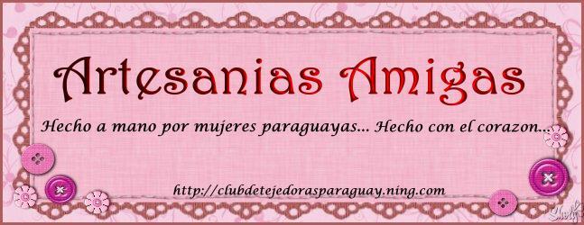 ARTESANIAS AMIGAS