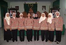 Guru SMK Negeri 1 Kaligondang