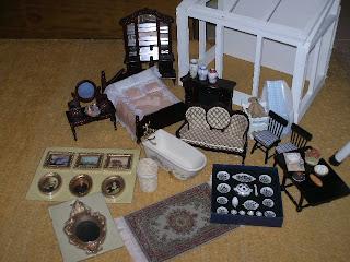 mobiliario dos fasciculos