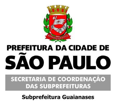SUBPREFEITURA DE GUAIANASES