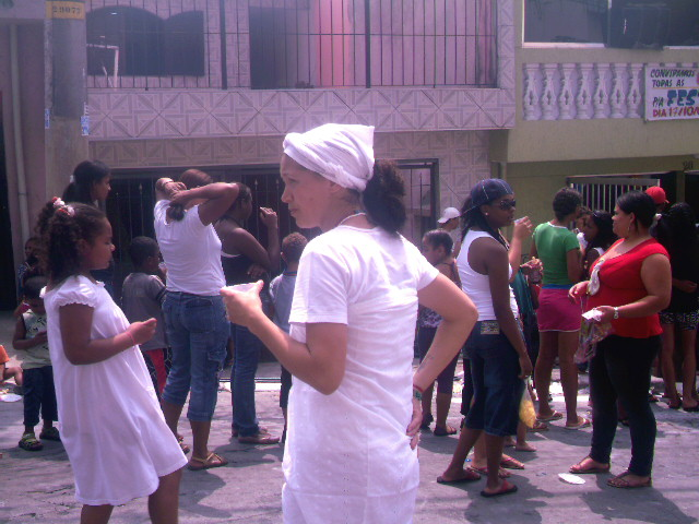 FESTA DE COSME & DAMIÃO