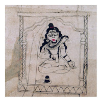 yashoda devi madhubani painting manasa