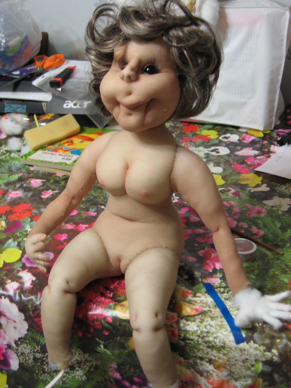Куклы попики из колготок фото своими руками