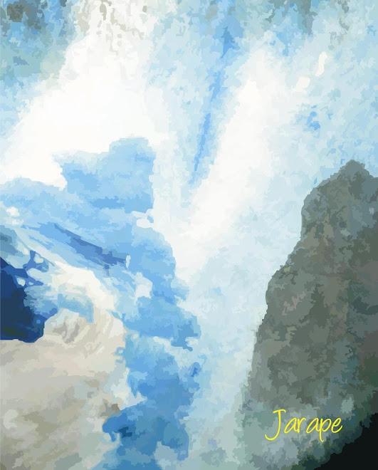 034 - Catarata de cerca