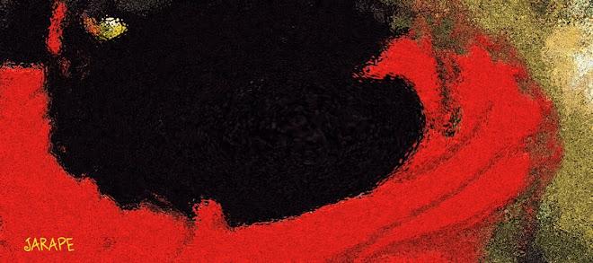 307 La ola roja
