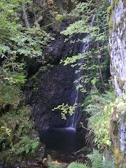 Cascada de las Tsabanas