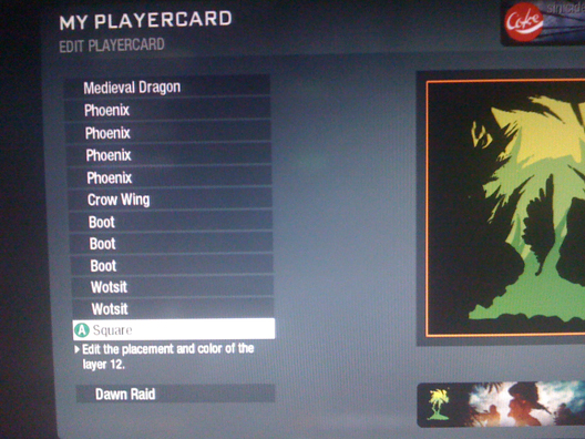 Black Ops Custom Emblem Gallery Turtle Beach Fanboy