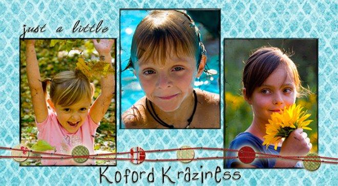 KofordKraziness