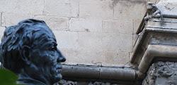 Vandelvira y la Mona, se observan