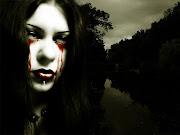 Primera entrega de nuestras fotos de vampiros para descargar. fotos de vampiros