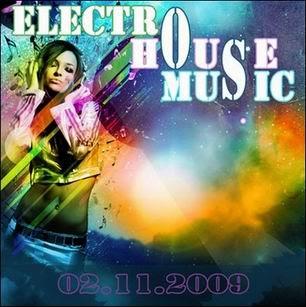 Music super hits november 2009 for House music 2009