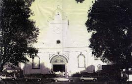 Basílica de Tibás