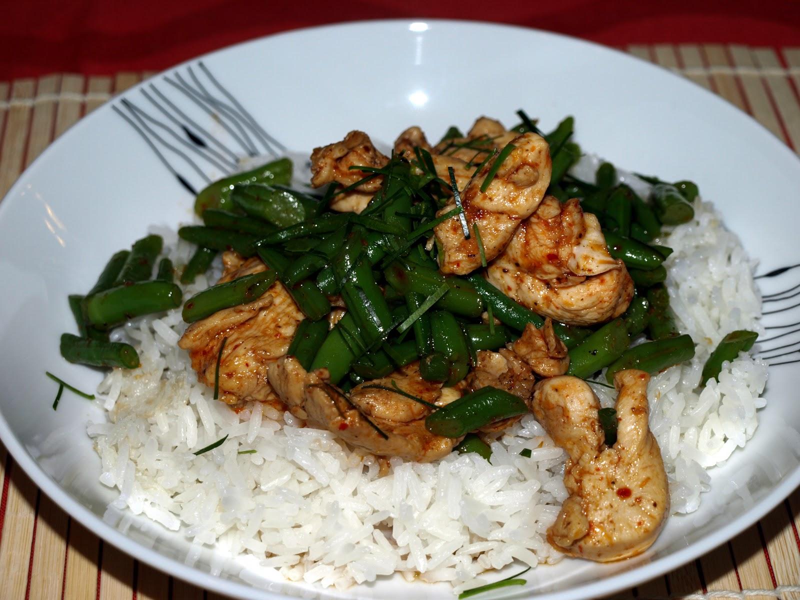 Hauptsache es schmeckt 2010 10 10 - Reis im reiskocher ...