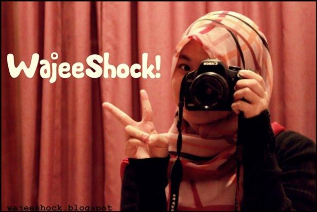 WajeeShock!