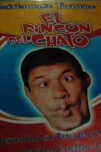 EL RINCON DEL CHATO