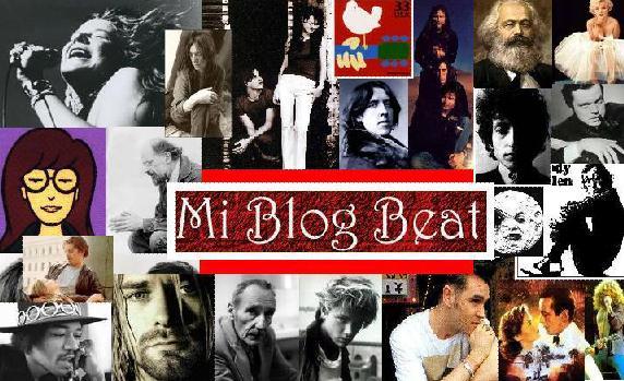 Mi Blog Beat