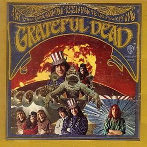 Grateful Dead Hour http://myrtlebeachramblings.blogspot.com/2008/11/sunday-scribblings-grateful-112308.html