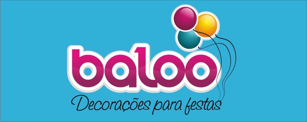 Baloo Decoração