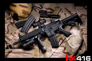 delta force weapons - photo #3
