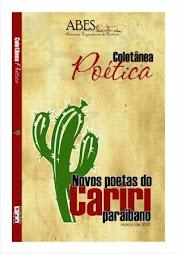 Coletânea Poética Novos Poetas do Cariri Paraibano (Escritores da ABES)