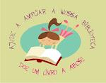 Doe um Livro a ABES