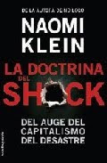 Recientemente: La Doctrina del Shock