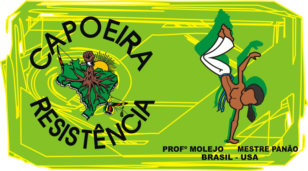 Capoeira Resistência Brasil