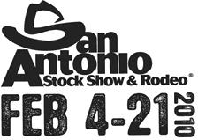 San Antonio Stock Show and Rodeo 2010