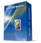 Smart NTFS Recovery 4.3