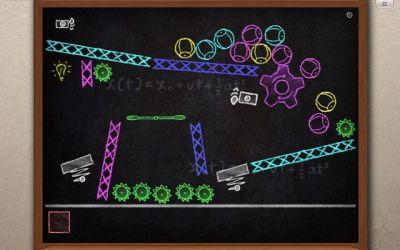 Microsoft Blackboard