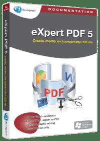 Visagesoft eXPert PDF Pro 5