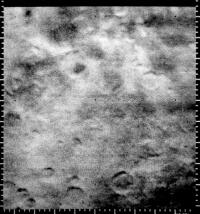 Mariner 4 - 7th Picture