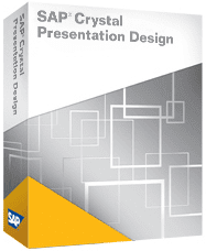 SAP Crystal Presentation Design