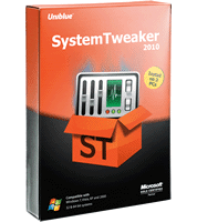 Uniblue System Tweaker 2010